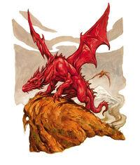 Red Dragon DL
