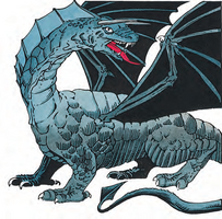 Black Dragon 2e