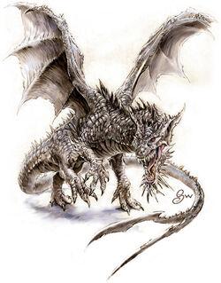 Fang Dragon 3e