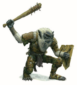 Snowgoblin