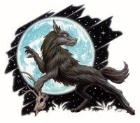 Moon Dog