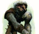 Troll górski