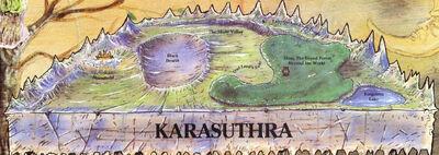 Karasuthra