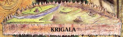 Krigala