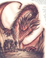 Githyanki red dragon GttAP