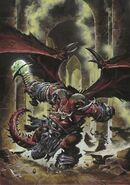 MM Orcus