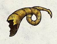 Gargauth symbol