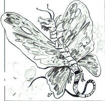 Faerie Dragon 2e MC3
