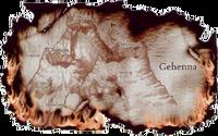 Gehenna-harita