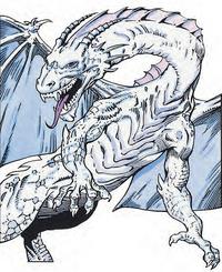 Silver Dragon 2e