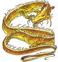 Gold Dragon 2e