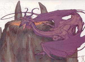 Beljuril Dragon