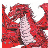 Red Dragon 2e