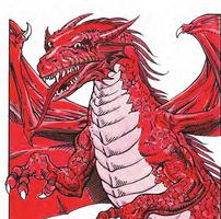 Red Dragon 2e