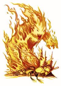 FireMonolith