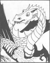 Bronze Dragon 1e