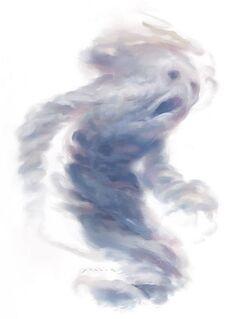 Air elemental 5e