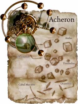 Acheron-3e