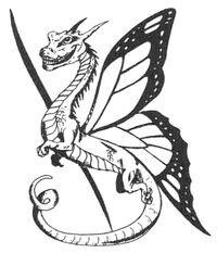Faerie Dragon 1e