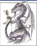 Electrum Dragon 2e