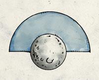 Sehanine symbol