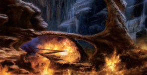 Rift to the Elemental Chaos
