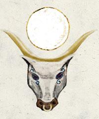 Hathorsymbol