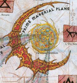 Prime Material Plane