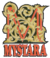 Mystara logo