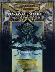 Lords of Madness okładka