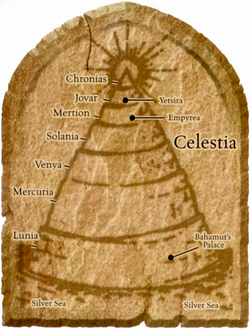 Mount Celestia-3e