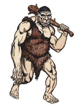 Hill giant1
