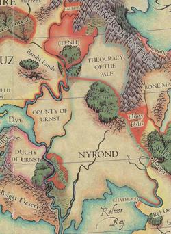 Stary Aerdyjski Zachód