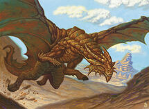 Copper Dragon 4e