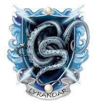 Lyrandar
