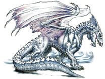 White Dragon 3e