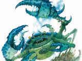 Krab oblężniczy