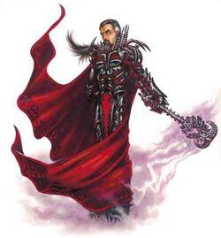 Epic warlock