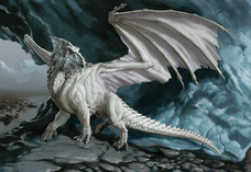 White Dragon 4e