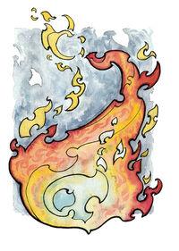 Sirrion symbol