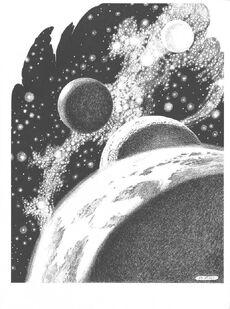 Krynn Moons