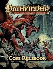 Pathfinder Core Rulebook