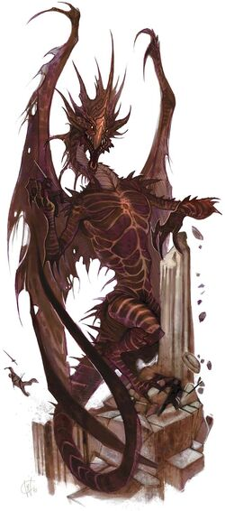 Dragon of Tyr