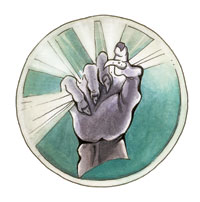 Bane symbol