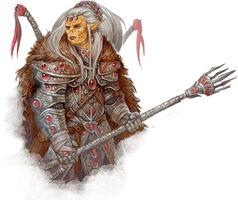 Githyanki supreme commander-5e
