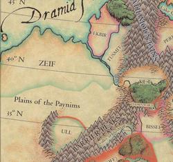 Bakluński Zachód