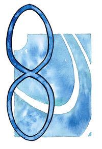 Mishakal symbol
