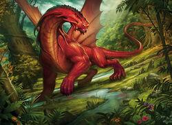 Orium Dragon 4e