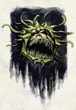 Death tyrant