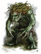 Necrocarnum Zombie